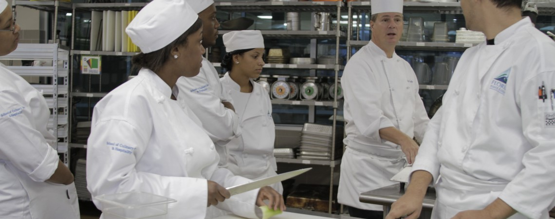 Culinary Schools In Jacksonville Fl