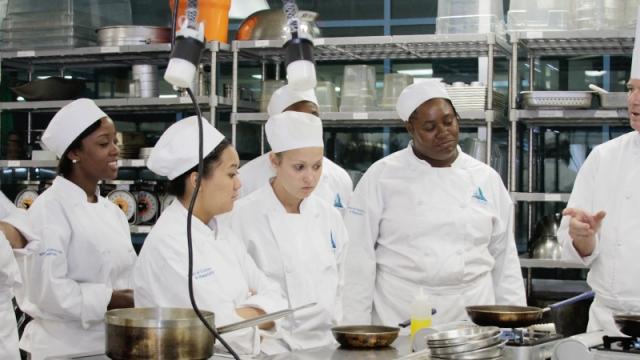 Culinary Arts & Hospitality