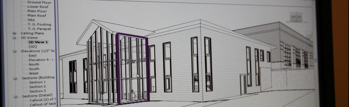 Autocad foundations t c fscj for Foundations of interior design