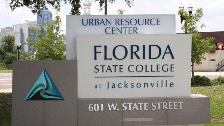Urban Resource Center Fscj