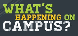 Student Life Guide and Planner - Spring 2015